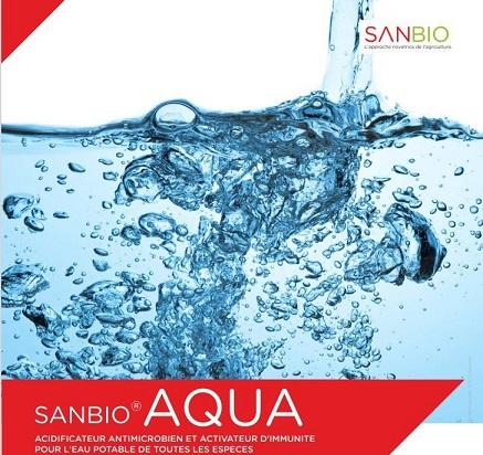 Sanbio aqua africagri