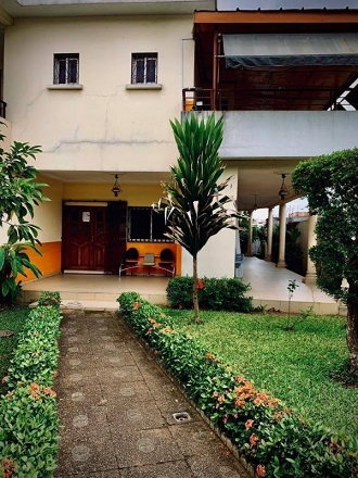 Siège de Cinekita à Abidjan
