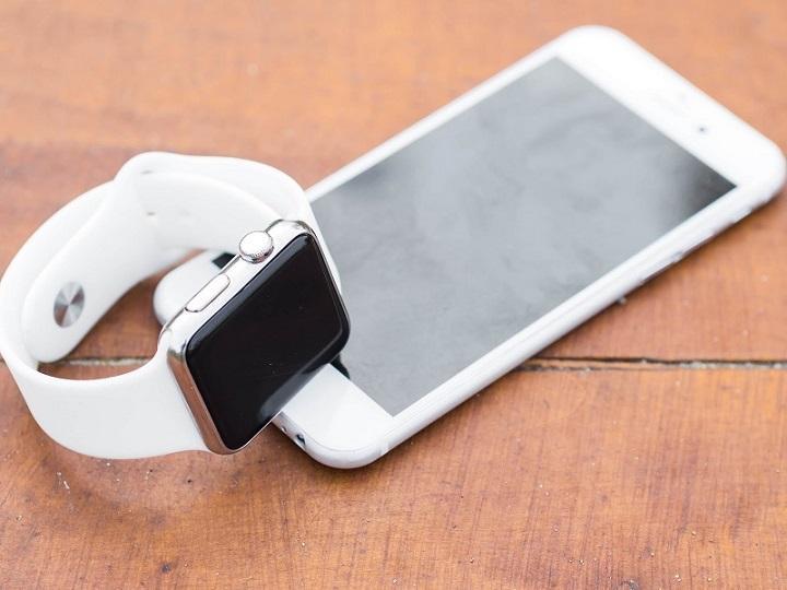 Téléphone et montre connectée chez iziken