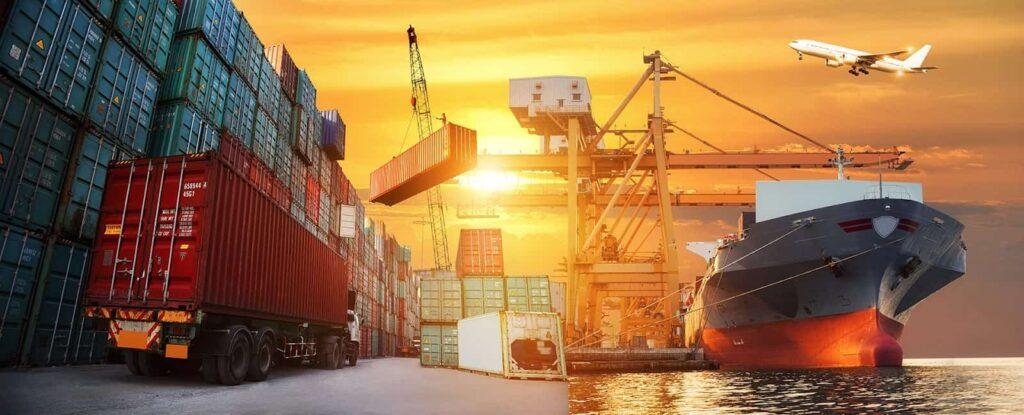 Transport de Forwarding et Logistic