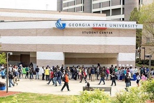 Université de Géorgie IUGB