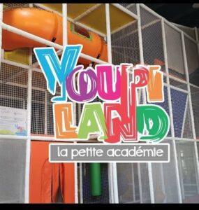 Logo Youpiland